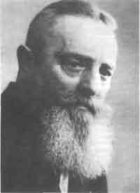 Виктор Шаубергер